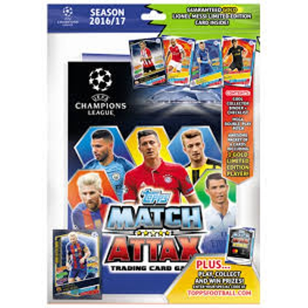 ucl match attax 2017 18 uefa champions league trading card. Black Bedroom Furniture Sets. Home Design Ideas