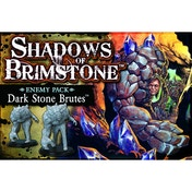 Shadows Of Brimstone Dark Stone Brutes Enemy Pack