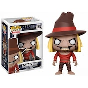 Scarecrow (Animated Batman) Funko Pop! Vinyl Figure