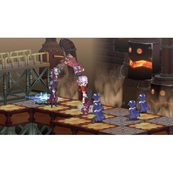 Disgaea 4 A Promise Revisited PS Vita Game - Image 4