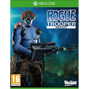 Rogue Trooper Redux Xbox One Game