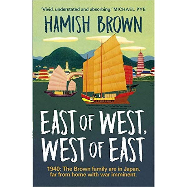 East of West, West of East  Paperback / softback 2018