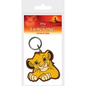 The Lion King - Simba Keychain