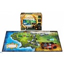 Lord Of The Rings Middle Earth 4D Jigsaw Puzzle