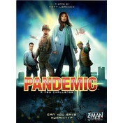 Pandemic 10th Anniversary Box