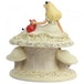 Whimsy and Wonder (Alice in Wonderland) Disney Traditions Figurine - Image 2