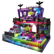 Lite Brix Monstar Moonlite Mansion