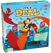 It's a Deal Game