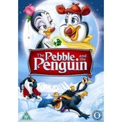 Pebble And The Penguin DVD