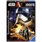 Star Wars: The Force Awakens Storm Trooper Jigsaw Puzzle 1000 Piece