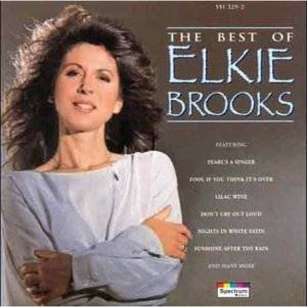 Elkie Brooks / The Best Of Elkie Brooks CD