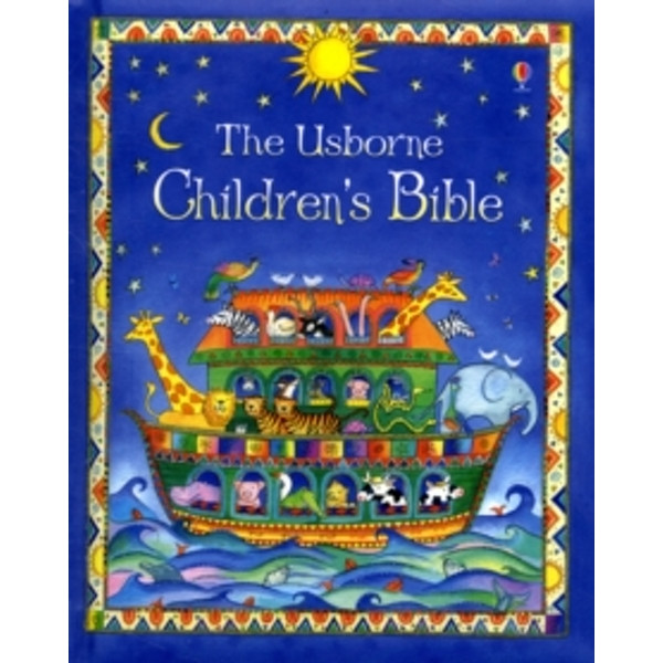 The Usborne Children's Bible (Hardback, 2010)
