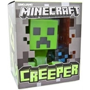 Ex-Display Minecraft Creeper Vinyl Figure Used - Like New