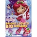 Strawberry Shortcake:Bright Lights Big Dreams DVD - Image 2