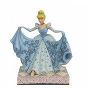 A Wonderful Dream Come True (Cinderella) Disney Traditions Figurine [Damaged Packaging]