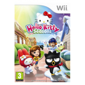 Hello Kitty Seasons Game Wii