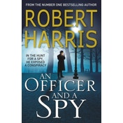 An Officer and a Spy by Robert Harris (Paperback, 2014)