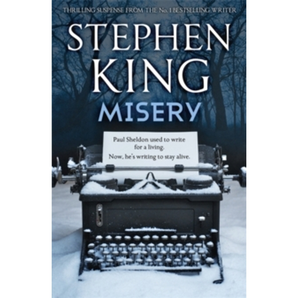 Misery by Stephen King (Paperback, 2011)