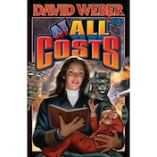 At All Costs by David Weber (Paperback, 2002)