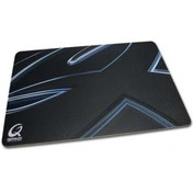 QPAD CT Hybratek Coated Cloth Gaming Mouse Pad, Large, Black, 4mm 3800
