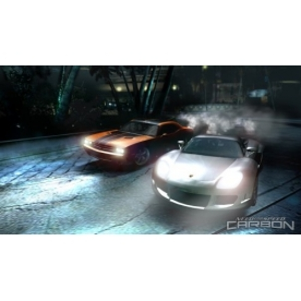 Need For Speed Carbon Game (Classics) Xbox 360 - Image 5
