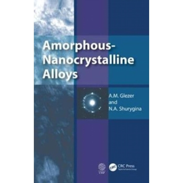 Amorphous-Nanocrystalline Alloys