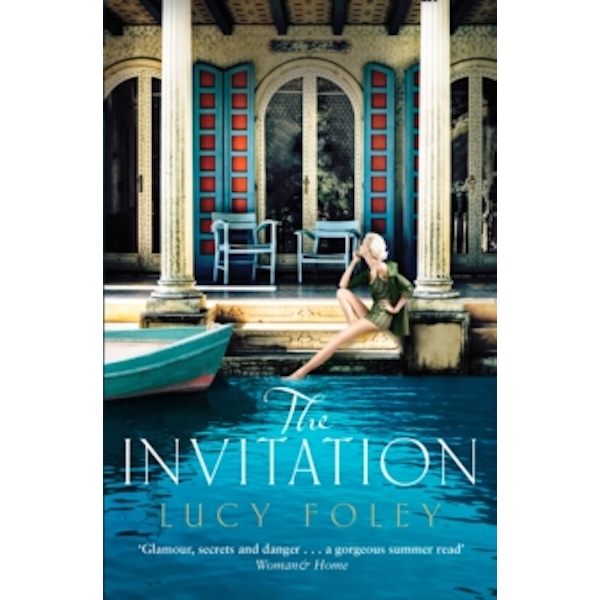 The Invitation: Escape with the best summer holiday read of 2017 by Lucy Foley (Paperback, 2017)