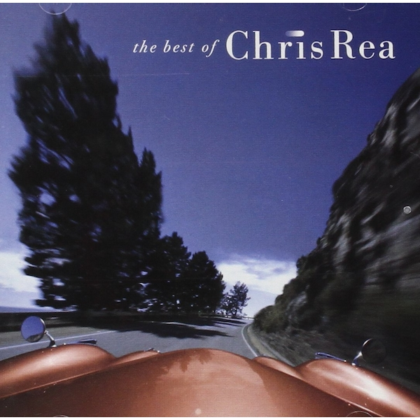 The Best of Chris Rea CD