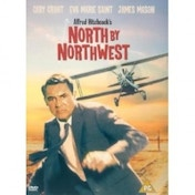 North by Northwest DVD