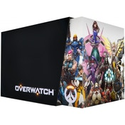 Overwatch Origins Collectors Edition Xbox One Game