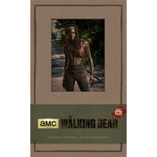 Michonne (The Walking Dead) Hardcover Ruled Journal