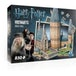 Harry Potter Hogwarts Great Hall 3D Jigsaw - Image 3