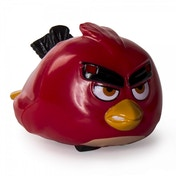Red Angry Birds Speedster