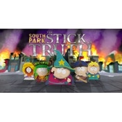 South Park The Stick of Truth PC CD Key Download for Steam