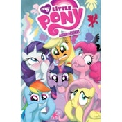 My Little Pony: Pony Tales, Vol. 1