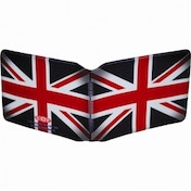 Travel Pass Card Holder The Union Jack