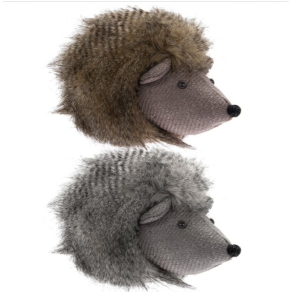 Hedgehog Doorstop (1 Random Supplied) By Lesser & Pavey
