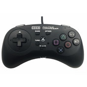 Hori Fighting Commander 4 Wired Controller for PlayStation 4