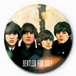 The Beatles - For Sale Badge - Image 2