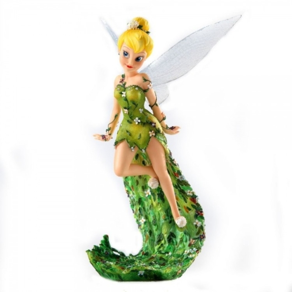 Disney Showcase Haute Couture Tinkerbell