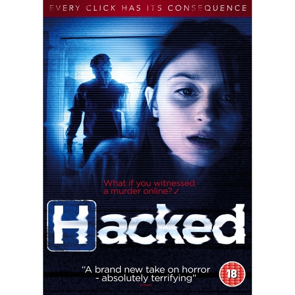 Hacked DVD
