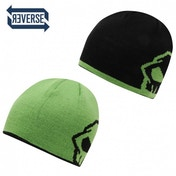 No Fear Skull Hat Black & Green