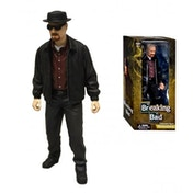 Heisenberg (Breaking Bad) Mezco 12 Inch Action Figure