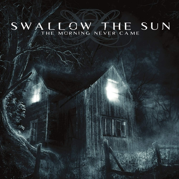 Swallow The Sun - The Morning Never Came (Re-Issue) Vinyl