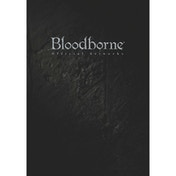 Bloodborne Official Artworks Paperback