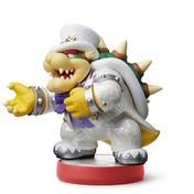 Wedding Bowser Amiibo (Super Mario Odyssey) for Nintendo Switch