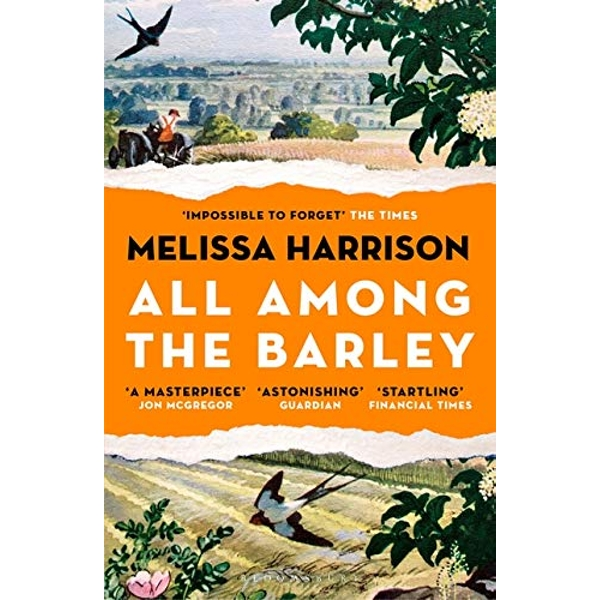 All Among the Barley  Paperback / softback 2019