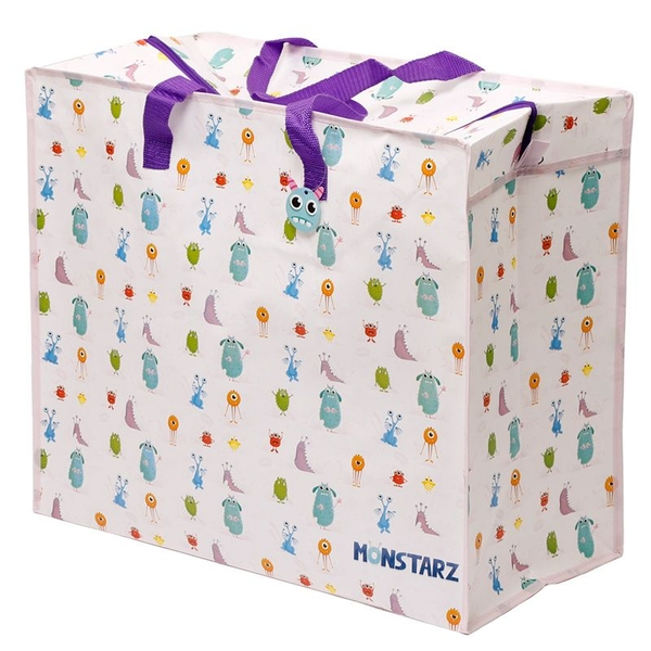 Monstarz Laundry Storage Bag