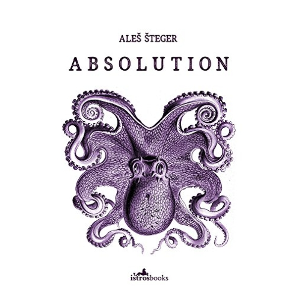 Absolution by Ales Steger (Paperback, 2017)