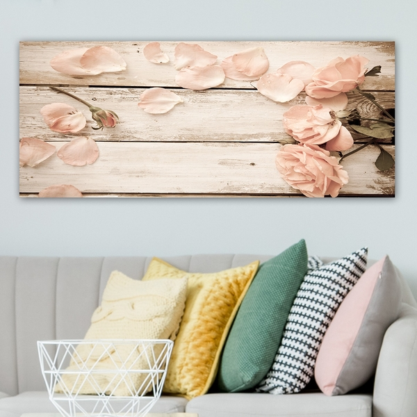 YTY247870501_50120 Multicolor Decorative Canvas Painting
